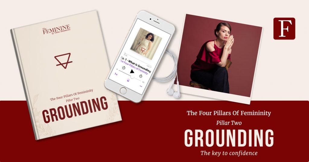 feminine-grounding