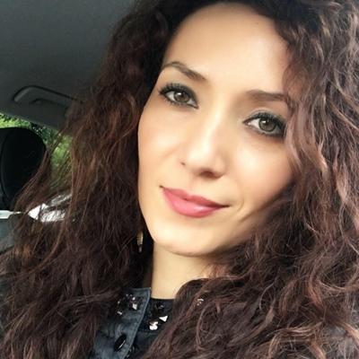 Lavinia Tomoiaga, 36 ani
